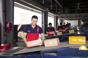 BEST Inc. chính thức vận hành Trung tâm phân loại hàng hóa lớn nhất Đông Nam Á