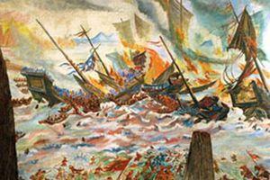 Vai trò của thủy quân việt Nam trong lịch sử dân tộc (Kỳ 3)