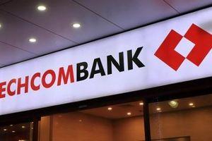 Techcombank có Phó Tổng Giám đốc mới người nước ngoài từ 10/1