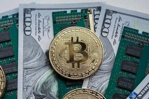 'Bong bóng Bitcoin là mẹ của mọi bong bóng tài sản khác'