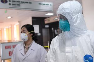 Một người nhập cảnh từ Nhật Bản nhiễm Covid-19
