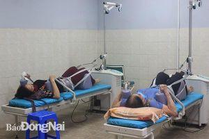 Toàn tỉnh có khoảng 162 ngàn người bị khuyết tật