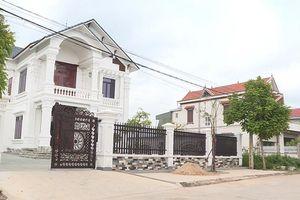 Sức sống nông thôn mới Tân Việt