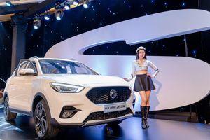 Giá lăn bánh MG ZS 2021 mới nhất tại Việt Nam