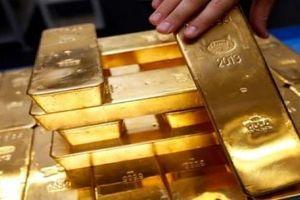Giá vàng hôm nay 9/1/2021: Rơi thẳng đứng gần 1 triệu đồng, còn 56 triệu đồng/lượng