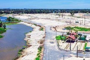 Khơi thông sông Cổ Cò nối lại tuyến đường thủy Đà Nẵng - Hội An
