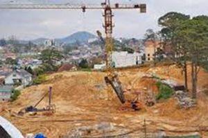 Lâm Đồng thu hồi hàng loạt dự án chậm tiến độ tới 111 tháng