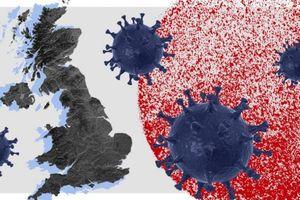 Romania xác nhận trường hợp đầu tiên có biến thể mới virus SARS-CoV-2