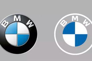 Hàng loạt hãng ô tô lớn chuyển sang sử dụng biểu tượng mới