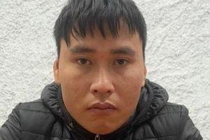 Bắt đối tượng sát hại người phụ nữ ở Thường Tín