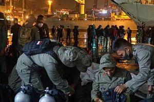 Diễn biến vụ rơi máy bay Indonesia: Nguyên nhân vụ tai nạn đang được làm rõ