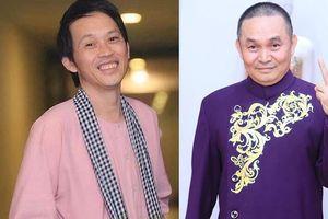 Những danh hài đạt sự nghiệp đáng nể nhất showbiz Việt