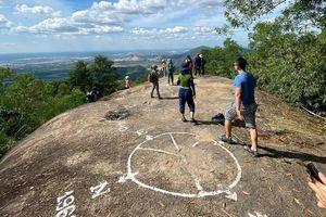 Hành trình trekking núi Dinh chinh phục đỉnh La Bàn