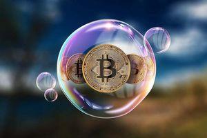 'Bitcoin là mẹ của mọi bong bóng'