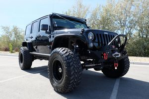 Bản độ Jeep Wrangler mạnh 800 mã lực có giá gần 90.000 USD