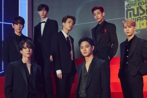GOT7 tan rã, rời JYP Entertainment