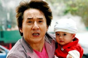 'Em bé triệu USD' trong phim bom tấn của Thành Long sau 15 năm
