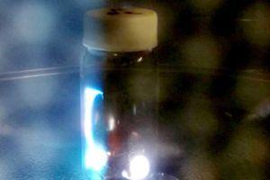 Tìm ra cách biến bột than thô thành than chì nano giá trị cao qua lò vi sóng