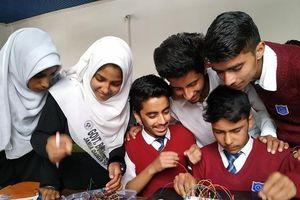 Kỹ sư 9X tạo sự khác biệt trong giáo dục