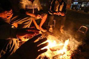 Đốt lửa sưởi ấm, người phụ nữ 67 tuổi ở Quảng Bình tử vong