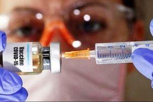 Covid-19: Dịch diễn biến phức tạp; vaccine là sự lựa chọn; tăng cường giới nghiêm