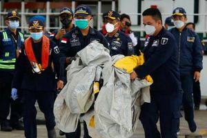 Việt Nam chia buồn với Indonesia vụ máy bay rơi