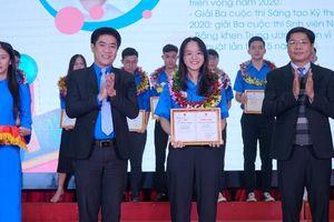 Tỉnh Đoàn TT-Huế tuyên dương 'sinh viên 5 tốt, học sinh 3 rèn luyện'
