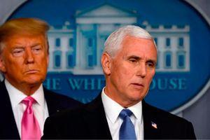 Mặc ông Trump, Phó Tổng thống Pence sẽ dự lễ nhậm chức của ông Biden