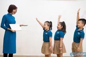 Học trò luôn cần tình yêu thương và sự chân thành