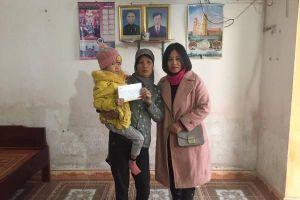 Bạn đọc giúp đỡ 3 mẹ con mắc bệnh tan máu bẩm sinh