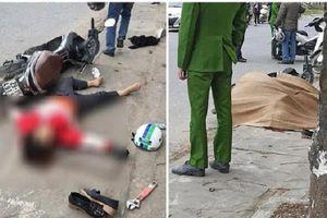 Nghi phạm chặn đường sát hại người phụ nữ tại Hà Nội: Coi thường pháp luật, đối diện án tử