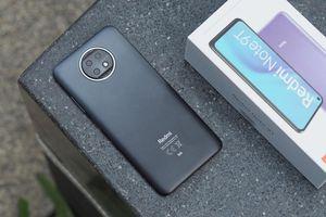 Redmi Note 9T 5G ra mắt: bản Redmi Note 9 5G nâng cấp nhẹ