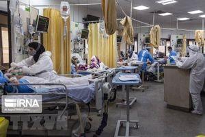 Iran công bố chương trình tiêm chủng, Jordan cấp phép vắcxin Sinopharm