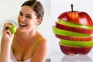 Thực phẩm giúp cơ thể thơm tự nhiên