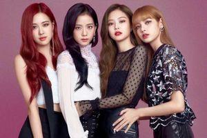 Top 10 nhóm nhạc nữ Hàn Quốc 'hot' nhất tháng 1/2021: BLACKPINK vô đối