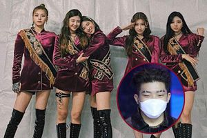 ITZY gây tranh cãi vì thành tích thấp nhưng lại 'cướp' giải của nam rapper đình đám, phải chăng 'Grammy Hàn Quốc' muốn nịnh JYP?