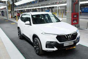 XE HOT (10/1): VinFast áp dụng giá mới cho khách hàng mua ôtô, xe Volkswagen giảm giá sốc