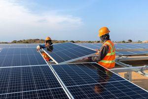 2.200 tỉ đồng trái phiếu và tham vọng năng lượng của T&T Group