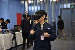 Tech Fair 2021 - Triển lãm khoa học và công nghệ thu hút các bạn trẻ Hà Nội