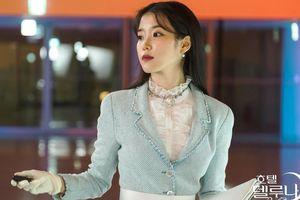 4 vai diễn có phong cách thời trang đáng nhớ nhất của IU