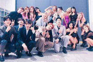 Thời tàn của JYP: GOT7 tan đàn xẻ nghé, Twice trên đà 'hết thời'