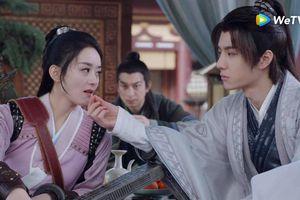 Lụi tim với loạt khoảnh khắc 'tung cẩu lương' của Triệu Lệ Dĩnh - Vương Nhất Bác trong 'Hữu Phỉ'
