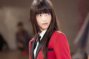 Nữ diễn viên nổi tiếng Nhật Bản hóa thành trẻ mồ côi trong 'Miền đất hứa'
