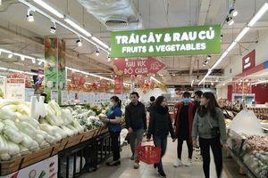 Nghệ An: Doanh thu từ ngành bán lẻ tiếp tục đà tăng trưởng
