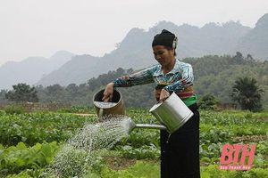 Hiệu quả phong trào thi đua 'Dân vận khéo' ở huyện Quan Hóa