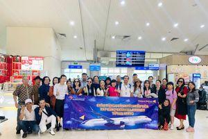 Bay cùng Vietravel Airlines từ Nha Trang