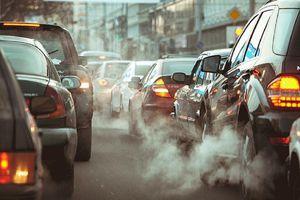 Loại ô tô nào được miễn kiểm tra khí thải từ 15/2/2021