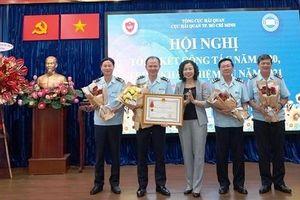 Hải quan TP. Hồ Chí Minh: Chủ động nhiều giải pháp chống buôn lậu, gian lận thương mại