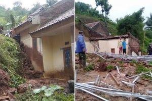 Sạt lở đất nghiêm trọng tại Indonesia, gần 30 người thương vong
