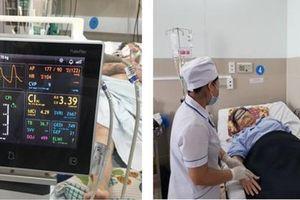 Bệnh viện quận làm 'Hồi sức', dân được hưởng lợi